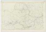 Ordnance Survey Six-inch To The Mile, Berwickshire, Sheet Ix