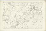 Ordnance Survey Six-inch To The Mile, Dumbartonshire, Sheet Xv
