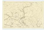 Ordnance Survey Six-inch To The Mile, Dumfriesshire, Sheet Vi
