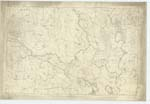 Ordnance Survey Six-inch To The Mile, Dumfriesshire, Sheet Xlii