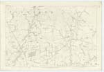 Ordnance Survey Six-inch To The Mile, Dumfriesshire, Sheet Xliii