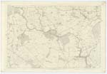 Ordnance Survey Six-inch To The Mile, Dumfriesshire, Sheet Lvii