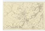 Ordnance Survey Six-inch To The Mile, Edinburghshire, Sheet 12