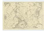 Ordnance Survey Six-inch To The Mile, Edinburghshire, Sheet 13