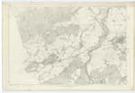 Ordnance Survey Six-inch To The Mile, Elgin, Sheet X