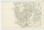 Ordnance Survey Six-inch To The Mile, Elgin, Sheet Xv