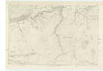 Ordnance Survey Six-inch To The Mile, Elgin, Sheet Xvii