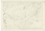 Ordnance Survey Six-inch To The Mile, Elgin, Sheet Xxi