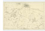Ordnance Survey Six-inch To The Mile, Fife, Sheet 12