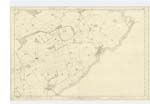 Ordnance Survey Six-inch To The Mile, Fife, Sheet 20