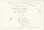 Ordnance Survey Six-inch To The Mile, Inverness-shire (hebrides), Sheet Lxvi