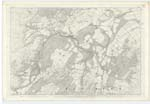 Ordnance Survey Six-inch To The Mile, Inverness-shire (mainland), Sheet X