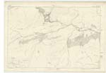 Ordnance Survey Six-inch To The Mile, Inverness-shire (mainland), Sheet Xv