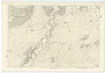 Ordnance Survey Six-inch To The Mile, Inverness-shire (mainland), Sheet Xvii