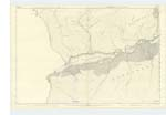 Ordnance Survey Six-inch To The Mile, Inverness-shire (mainland), Sheet Xxvi