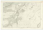 Ordnance Survey Six-inch To The Mile, Inverness-shire (mainland), Sheet Xxxix