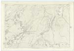Ordnance Survey Six-inch To The Mile, Inverness-shire (mainland), Sheet Xlii
