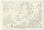 Ordnance Survey Six-inch To The Mile, Inverness-shire (mainland), Sheet Xlvi