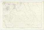Ordnance Survey Six-inch To The Mile, Inverness-shire (mainland), Sheet Lv