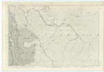 Ordnance Survey Six-inch To The Mile, Inverness-shire (mainland), Sheet Lx