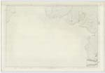 Ordnance Survey Six-inch To The Mile, Inverness-shire (mainland), Sheet Lxv