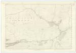 Ordnance Survey Six-inch To The Mile, Inverness-shire (mainland), Sheet Lxvi