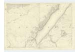 Ordnance Survey Six-inch To The Mile, Inverness-shire (mainland), Sheet Lxviii