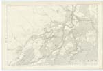 Ordnance Survey Six-inch To The Mile, Inverness-shire (mainland), Sheet Lxxiii