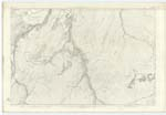 Ordnance Survey Six-inch To The Mile, Inverness-shire (mainland), Sheet Lxxxiii