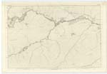 Ordnance Survey Six-inch To The Mile, Inverness-shire (mainland), Sheet Xcv
