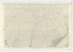 Ordnance Survey Six-inch To The Mile, Inverness-shire (mainland), Sheet Cxi