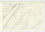 Ordnance Survey Six-inch To The Mile, Inverness-shire (mainland), Sheet Cxii
