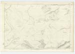 Ordnance Survey Six-inch To The Mile, Inverness-shire (mainland), Sheet Cxiv