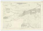 Ordnance Survey Six-inch To The Mile, Inverness-shire (mainland), Sheet Cxxv