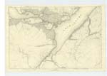Ordnance Survey Six-inch To The Mile, Inverness-shire (mainland), Sheet Cxxvi
