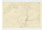 Ordnance Survey Six-inch To The Mile, Inverness-shire (mainland), Sheet Cxxvii