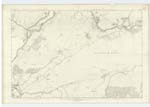 Ordnance Survey Six-inch To The Mile, Inverness-shire (mainland), Sheet Cxl