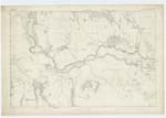 Ordnance Survey Six-inch To The Mile, Inverness-shire (mainland), Sheet Clvii