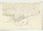 Ordnance Survey Six-inch To The Mile, Inverness-shire (mainland), Sheet Clxvi