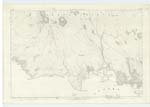 Ordnance Survey Six-inch To The Mile, Argyllshire, Sheet Xxv