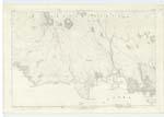 Ordnance Survey Six-inch To The Mile, Argyllshire, Sheet Xxv