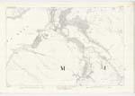 Ordnance Survey Six-inch To The Mile, Argyllshire, Sheet Lxxxiii