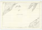 Ordnance Survey Six-inch To The Mile, Argyllshire, Sheet Lxxxvi