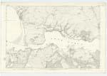 Ordnance Survey Six-inch To The Mile, Argyllshire, Sheet Lxxxvii