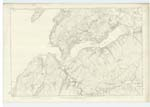 Ordnance Survey Six-inch To The Mile, Argyllshire, Sheet Cx