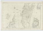 Ordnance Survey Six-inch To The Mile, Argyllshire, Sheet Cxxix