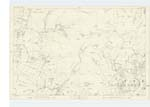 Ordnance Survey Six-inch To The Mile, Argyllshire, Sheet Cxcvii