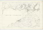 Ordnance Survey Six-inch To The Mile, Argyllshire, Sheet Ccviii