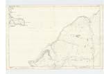 Ordnance Survey Six-inch To The Mile, Argyllshire (islands Of Rum, Sanday &c), Sheet Lx