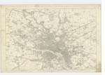 Ordnance Survey Six-inch To The Mile, Lanarkshire, Sheet Vi